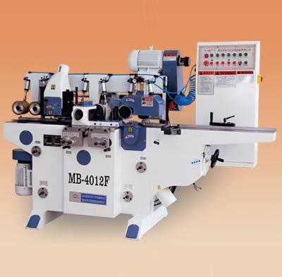 MB4012F四面木工刨床(MB4016,MB,5016)