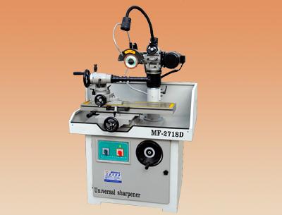 MF2718D型万能刃磨机