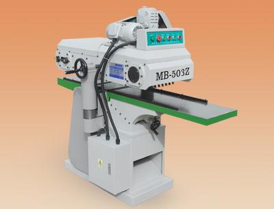 MB-504Z自动送料高速木工刨床