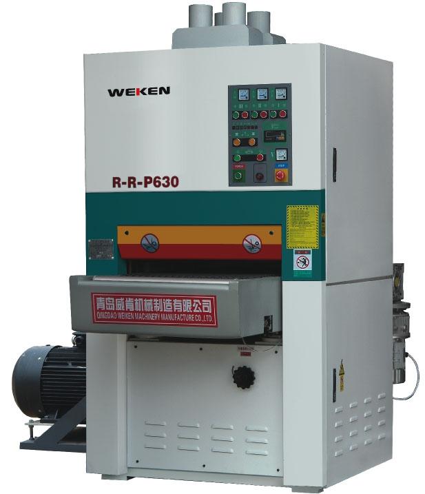宽带砂光机R-RP630