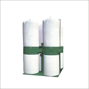 工业吸尘器 移动式吸尘机 布袋吸尘机 木工集尘机MF9075四桶